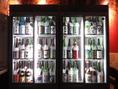 誰もが驚く圧巻の「地酒100選」お好みの地酒が見つかる魅惑のゾーン