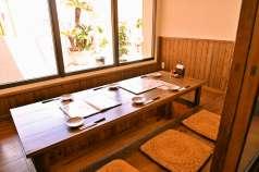 泡盛と創作うちなー料理 北谷殿内の特集写真