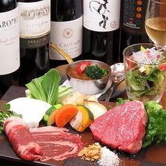 すてーき食堂 A-CHI-CHIの特集写真
