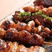 炭火焼鳥 ももたろう 恵比寿店のおすすめ料理2