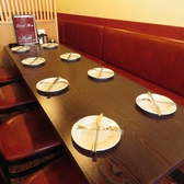アジア料理ラマ 鷺宮の雰囲気3