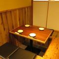 個室居酒屋 壱岐家 いきや 西船橋店の雰囲気1