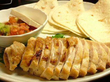 鶏屋 呑鳥のおすすめ料理1