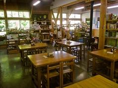 こびる食堂 in 八百よろず屋 ちいさな野菜畑の詳細