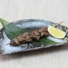 大山どり レバー串(たれor塩)