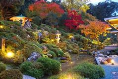 土佐養生膳 加尾の庭