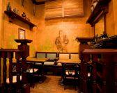 Irish Pub THE HAKATA HARP アイリッシュパブ ザ ハカタハープの雰囲気3