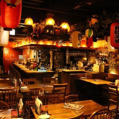 札幌肉酒場 ボルタ VOLTAの雰囲気1