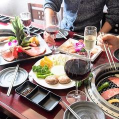 NO.1焼肉しゃぶしゃぶ 新宿東口のおすすめ料理1