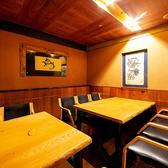 個室居酒屋 しだれ 福島駅前店の雰囲気2