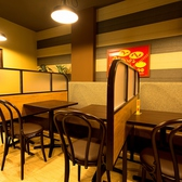 Napoli's PIZZA & CAFFE ナポリス 奈良三条通り店の雰囲気3