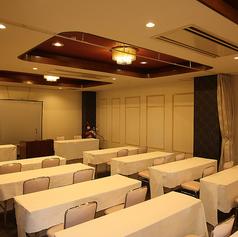 【会議室】本館4F スクール式