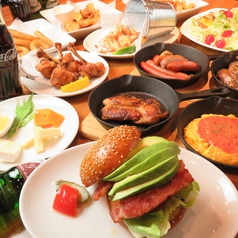 ウェーブス バーガー WAVES BURGER 名駅店のおすすめ料理1