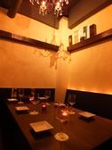 Dining Bar Tortugaの雰囲気3