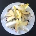 料理メニュー写真アンディーブのサラダ