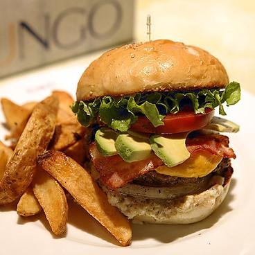 FUNGO ファンゴー 三宿店のおすすめ料理1