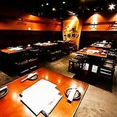 【1階はなれ】はなれ席もご用意しております★大小ご宴会にもピッタリなスペースです(^^)