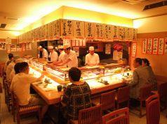福岡 ひょうたん寿司の写真