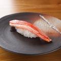 料理メニュー写真ズワイ蟹