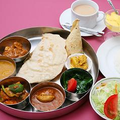 インドネパール料理 エベレストカレーハウスの写真