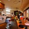 CAFE DE MERCIのおすすめポイント3