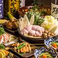 贅沢な活鮮魚をリーズナブルにご提供極上のコストパフォーマンスを実現!京橋駅近で安心!◆地鶏個室居酒屋 有明 京橋店◆