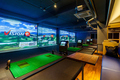 Simulation Golf Studio BRIGHTの雰囲気1