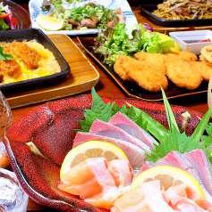 居食家 エビス水産 今店の特集写真