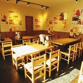 やきとりセンター 大井町西口店の雰囲気2