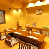 鮨と肴こばやしの雰囲気2