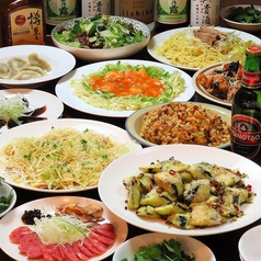中華風家庭料理 ともの写真