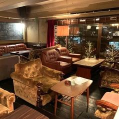 Dining&Lounge Wanderlust ワンダーラストの雰囲気1