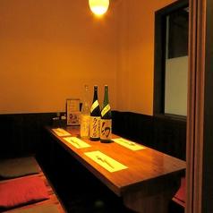 個室居酒屋 厨のおすすめポイント1