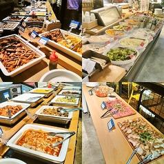くすの木ビアガーデン 倉敷アリオのおすすめ料理1