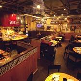 スペイン食堂 BAR DECO バル デコの雰囲気2