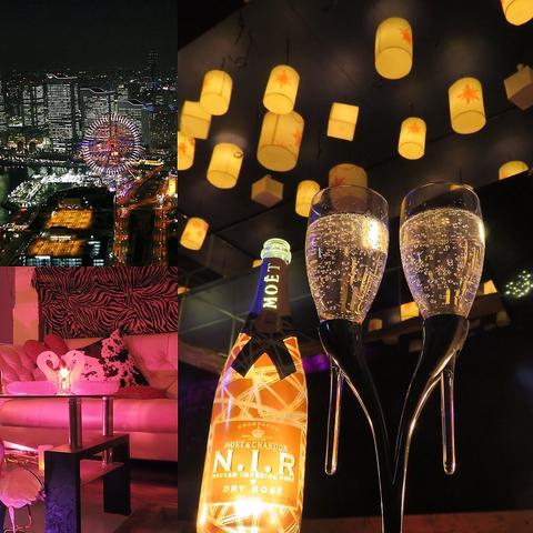 フラミンゴカフェ Flamingo Cafe 横浜の写真