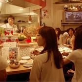 スペイン食堂 BAR DECO バル デコの雰囲気3