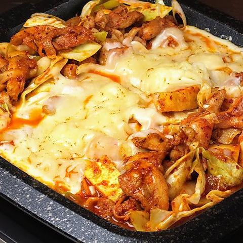 絶品 韓国料理 焼肉 豚ママ 関内本店