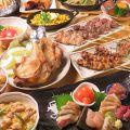 豚真金八商店のおすすめ料理1