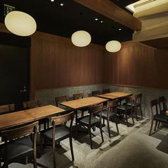 恵比寿 土鍋炊ごはん なかよし 丸の内店のおすすめポイント1