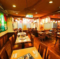 鮮魚酒場 たくみ食堂の雰囲気1