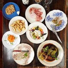 CAFE&RESTAURANT POOL カフェ&レストラン プールの写真