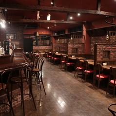Steak&Bar クランチの雰囲気1