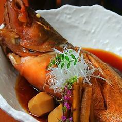 おすすめの焼魚(煮魚)多数揃えております。