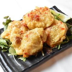 若鶏の唐揚げベトナム味