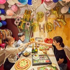 肉バル ビーワン BEONE 千葉駅前店の特集写真