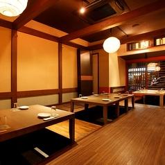 旬菜酒房 さ蔵の雰囲気2