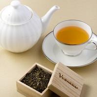 おいしい紅茶をご用意。