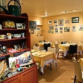 イタリア料理 BRACALI ブラカリの雰囲気3