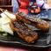 料理メニュー写真元祖正宗の豚串カツ -新世界風(ソース)- -名古屋風(八丁味噌)-